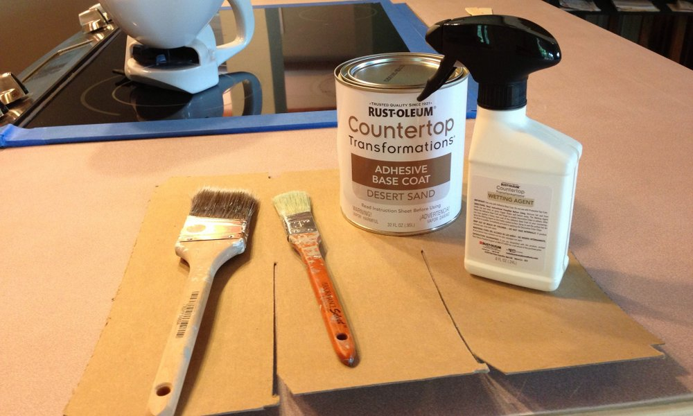 Rustoleum Countertop Transformation Tips & Tricks - Three Years Later ...